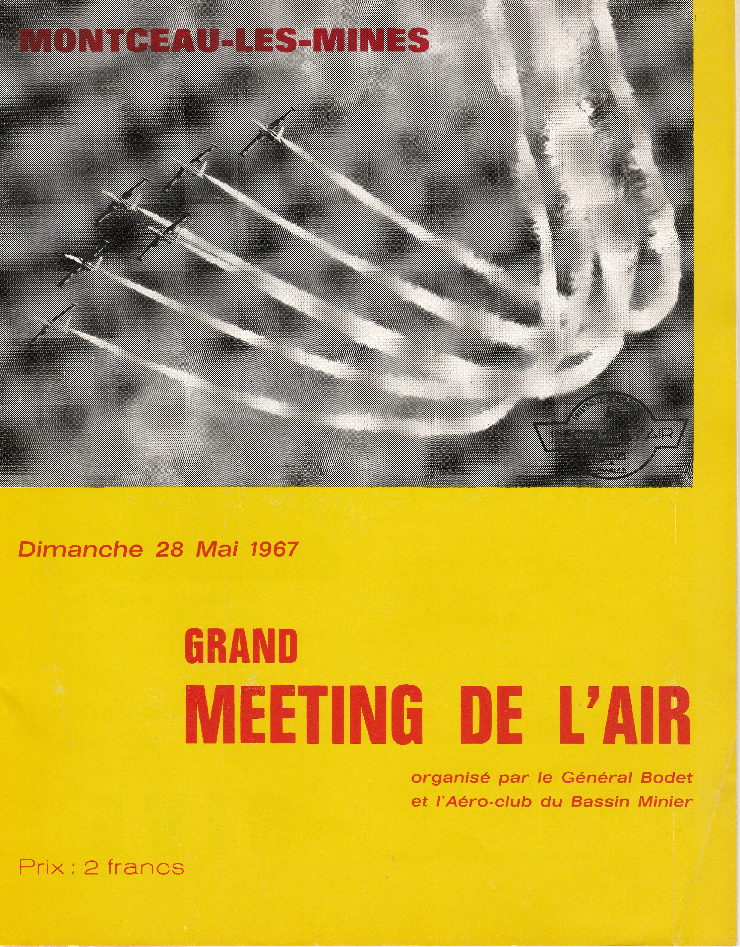 Affiche meeting 28 05 1967 (2)